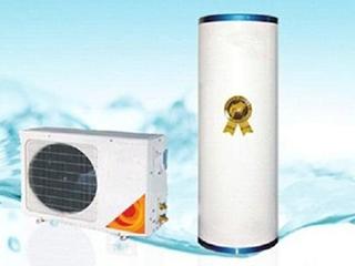 未来住宅热水供应,空气能热水器将占据主导地位
