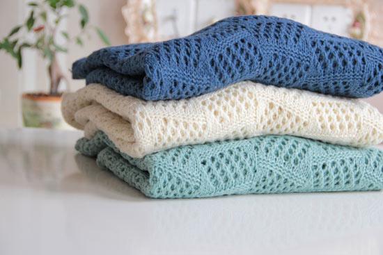 有了它们 羊毛衣物再也不用送洗衣房了