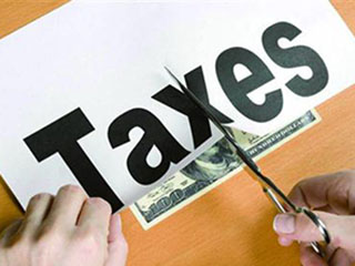 苹果公司有望成为美国税改最大受益者