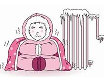 冬季取暖要当心!不同人群取暖电器推荐