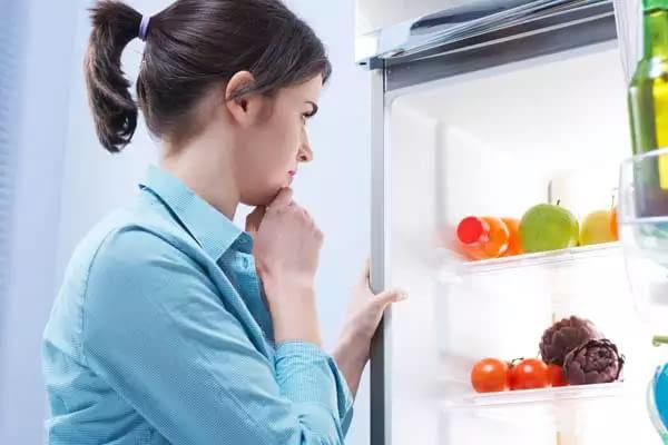 天凉了 用冰箱制冷还靠不靠谱