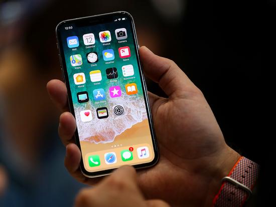 传LG即将与苹果签约:三星不再独霸OLED屏