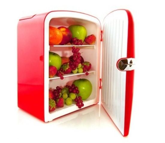 专家支招:冰箱常备7种食物 5招清洁冰箱