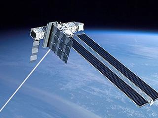 中国有望建造全球第一个太空供电局!