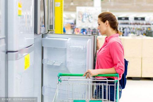 一机搞定年底囤货 大容量冰箱让你生活无忧