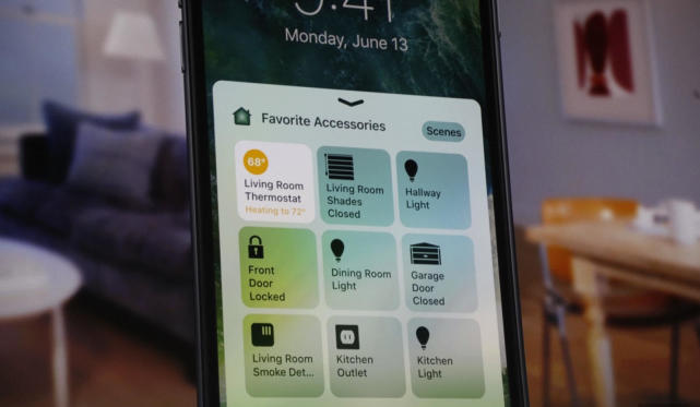 苹果HomeKit曝漏洞 黑客能控制用户电器门锁