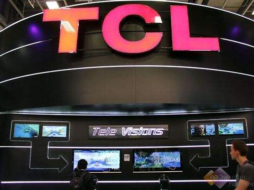 彩电风光已过?TCL多媒体供股筹资激战海外市场