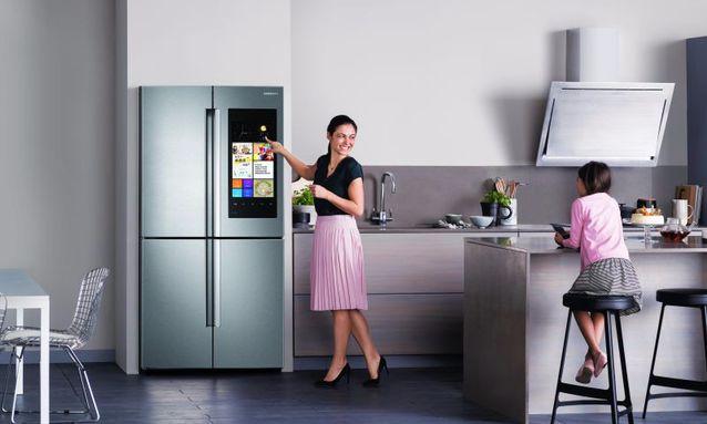 智慧冰箱?一台有