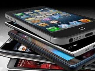 5家公司占据中国91%手机市场 三星被挤出