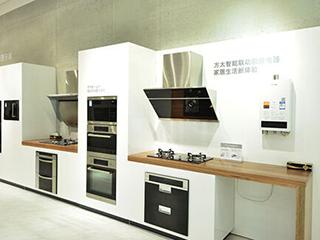 中国厨电发生巨变:烟、灶老大或将易主