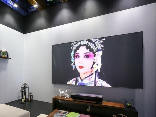 激光电视选购堂 客厅大屏利器该怎么选
