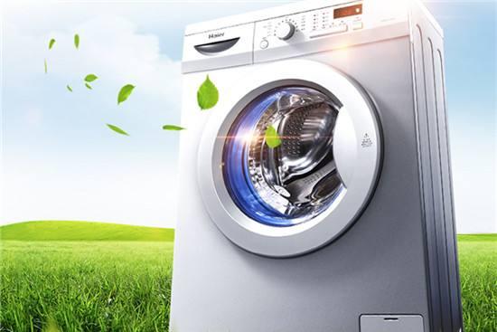 2017年中国洗衣机产量分析:洗衣机达6395.4万台