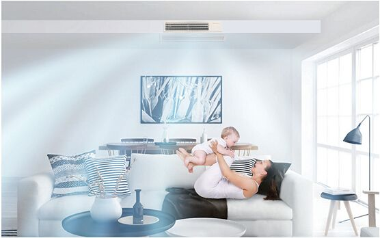 如何使用可以让中央空调的寿命更长
