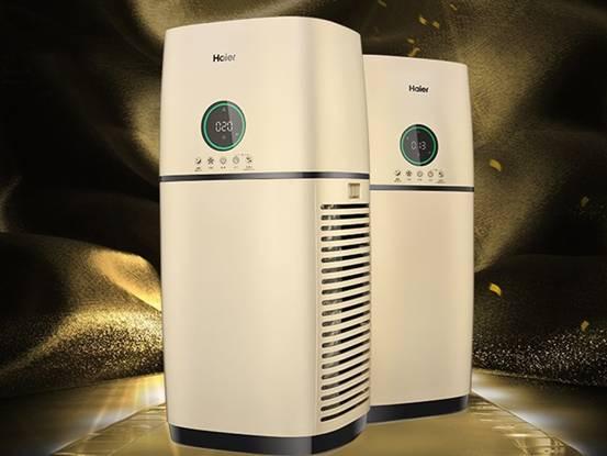 海尔空气净化器,哪一款能帮你搞定室内受污染空气?