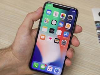 新iPhone爽了 手指在屏幕任何位置都可解锁