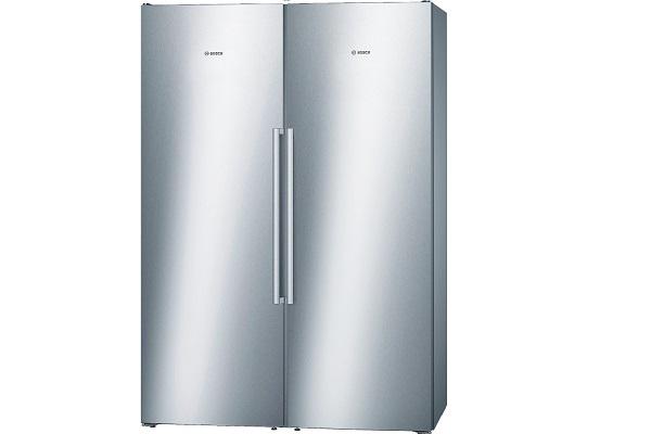 双模独立设计 博世分体冰箱塑造别致