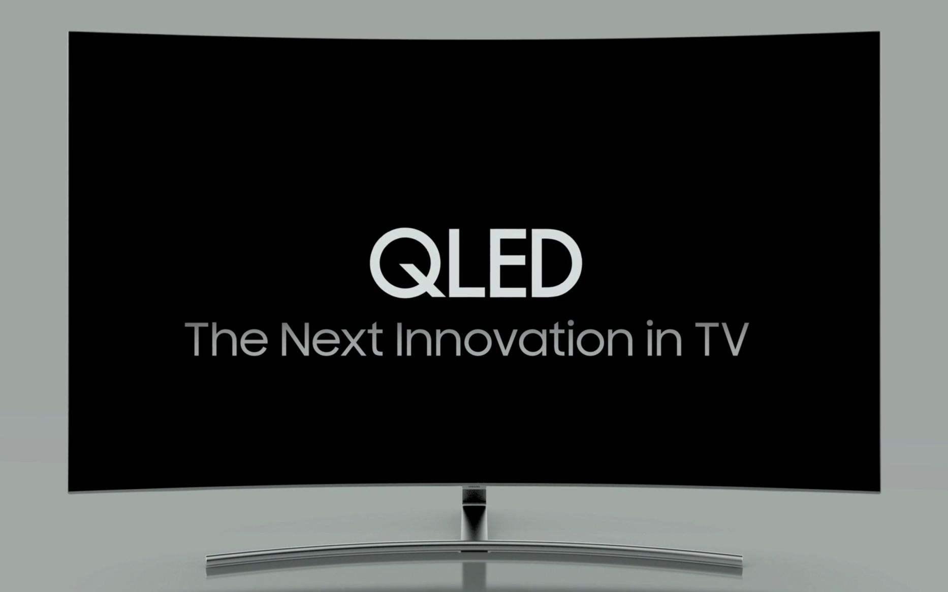 QLED电视重抢风头?2019年或呈爆发式增长