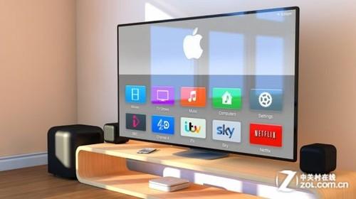苹果会推出OLED电视吗?至少要等2021年
