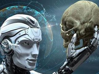 AI机器人能很快获得意识 最终反抗人类?