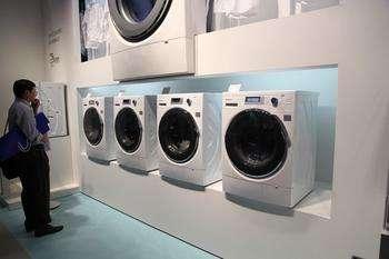 2018洗衣机市场:两股力量下企业进入收获期