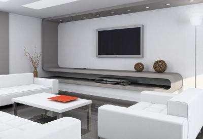 不要一味追求大 中小客厅55寸电视最适合