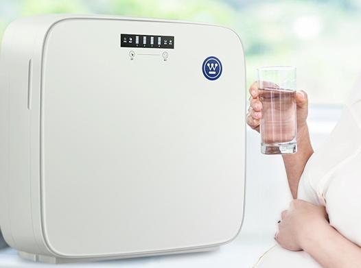 每一滴水都能放心直饮 高品质净水器推荐