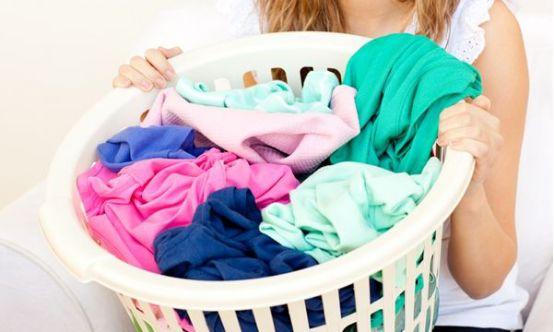 全家衣物一周一次洗净 大容量洗衣机最实用