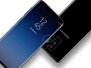 三星S9无缘屏下指纹 这一次国产领先了?