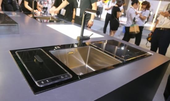 方太水槽洗碗机:自进化背后的用户思维