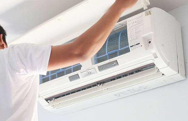 知道这几点 再也不怕空调维修被坑了!