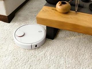 清洁有道 扫地机器人为什么不能取代吸尘器