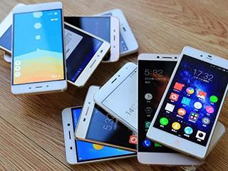 技术专利成国产手机走向世界的掣肘,2018呢?