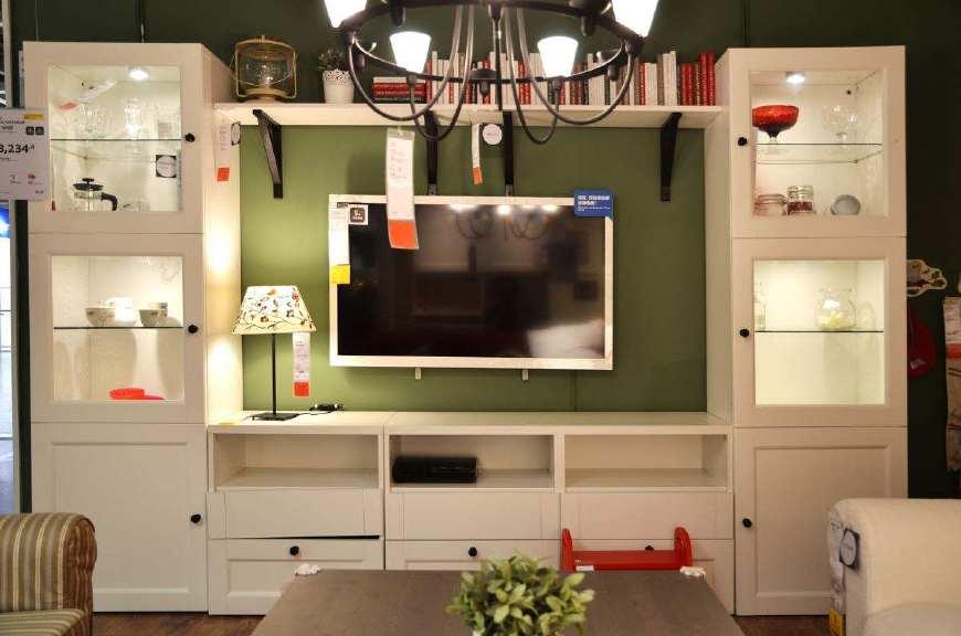 电视百科:定制电视柜要注意什么问题?