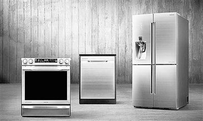 逾四成消费者有意愿购买万元冰箱洗衣机