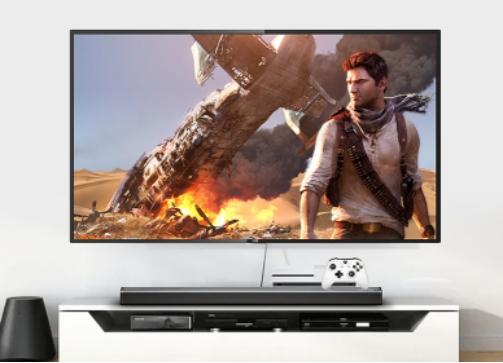 AOC游戏电视带你重温PS4经典大作,你知道几款?