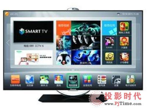 购买智能电视 可参考这几个核心要素