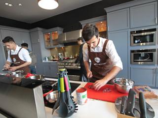 北美厨电品牌GE Appliances与中国用户过感恩节