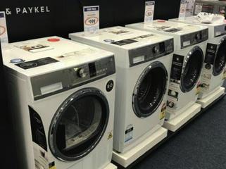 澳洲干衣机市场被7大品牌瓜分海尔卫冕冠军