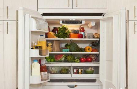 冰箱能省下一半电费 就靠这几招了!