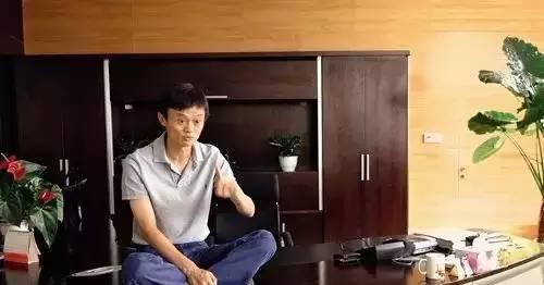 王健林、刘强东、董明珠的办公室都长啥样?你一点都不好奇?