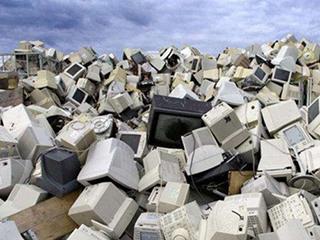 北京废弃电器电子产品未来可折抵新机价格