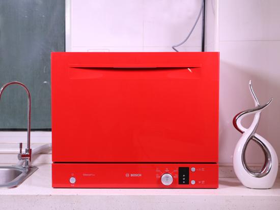 博世洗碗机评测