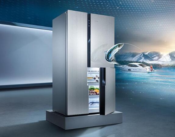 西门子冰箱评测