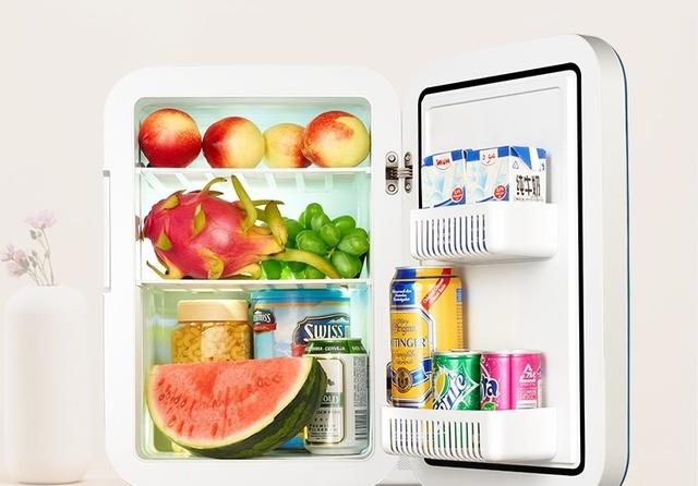 冰箱温度调到这个数值 节省超过35万吨食物