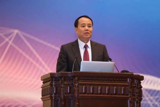国家卫生计生委党组成员、副主任王培安
