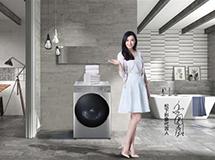 家电换新 松下超薄型滚筒洗衣机品质之选