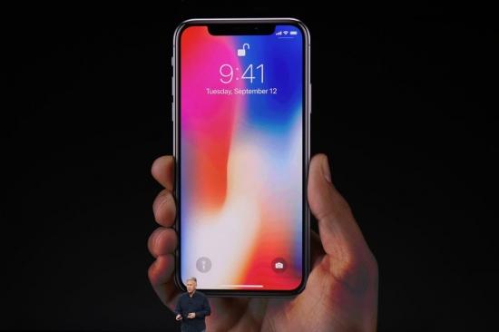三星仍独霸 LG今年不会向iPhone X供应OLED面板