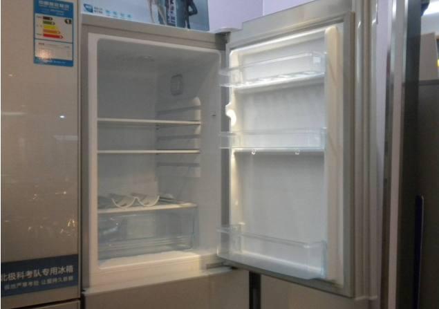 解惑:买冰箱选上下门还是双开门好?