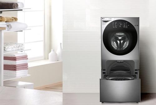 1-52周洗衣机市场排名出炉 TOP10品牌推荐