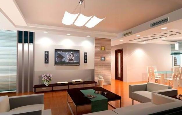 中央空调有哪几种系统?家庭安装哪种好?
